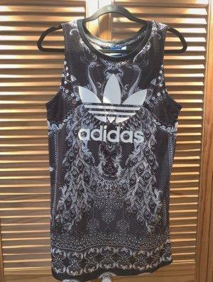 adidas Mesh Tank Dress