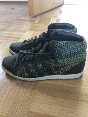 Adidas Mid, Gr.39 1/3, grün