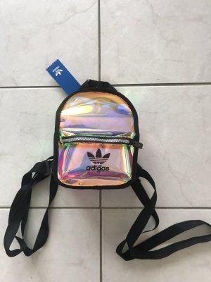 Adidas Mini Bag silver-colored