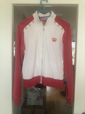 Adidas Miss Elliott Respect Me Trainingsjacke Sportjacke Gr: 40 Wie 36 Pink