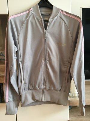 Adidas Jersey gris claro-rosa claro