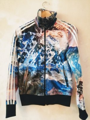 Adidas Originals Veste sweat multicolore