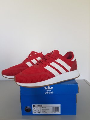 Adidas N-5923 in rot