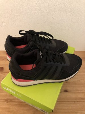 Adidas NEO Sneakersy wciągane Wielokolorowy
