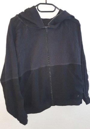 Adidas NEO Capuchon sweater zwart