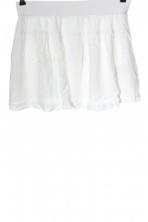 Adidas NEO Klokrok wit casual uitstraling