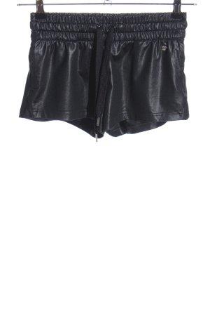 Adidas NEO Pantalón corto negro elegante
