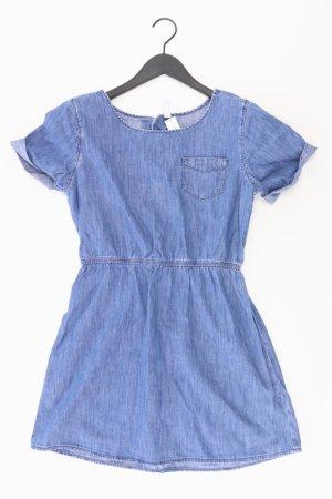Adidas NEO Dress blue-neon blue-dark blue-azure cotton
