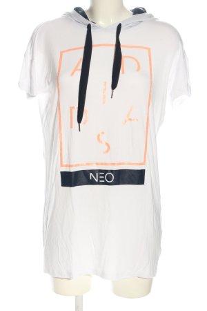 Adidas NEO Robe en jersey imprimé avec thème style décontracté