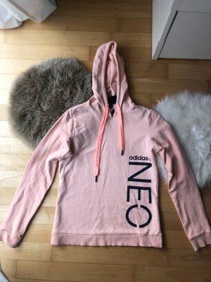 Adidas NEO Jersey con capucha multicolor