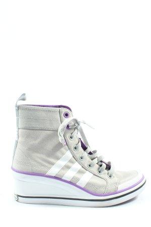 Adidas NEO Plateausneaker mehrfarbig Casual-Look