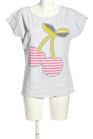 Adidas NEO Camiseta estampada moteado look casual