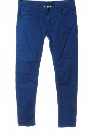 Adidas NEO Tube jeans blauw casual uitstraling