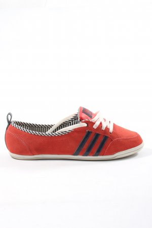 Adidas NEO Zapatilla brogue multicolor look casual