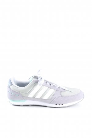 Adidas NEO Lace-Up Sneaker multicolored casual look