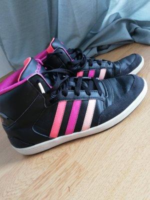 Adidas NEO Wysokie trampki Wielokolorowy