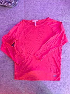 Adidas NEO Sports Shirt pink-neon pink