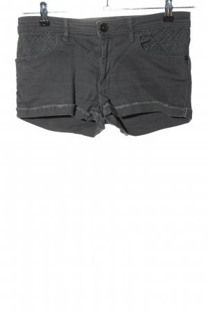 Adidas NEO Shorts hellgrau Casual-Look