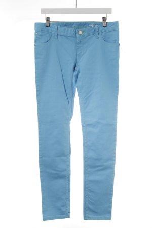 Adidas NEO Skinny Jeans hellblau Casual-Look