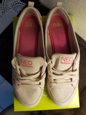 Adidas NEO Basket à lacet multicolore