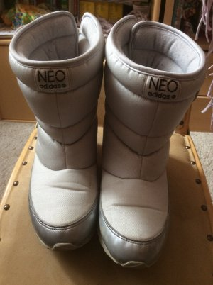 Adidas NEO Botines color plata