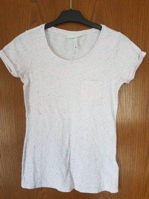 Adidas NEO T-shirt różany-jasny różowy