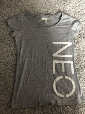 Adidas NEO T-Shirt light grey