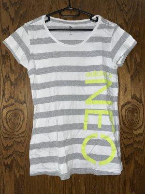 Adidas NEO T-shirt wit