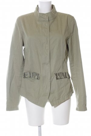 Adidas NEO Between-Seasons Jacket khaki camouflage pattern casual look