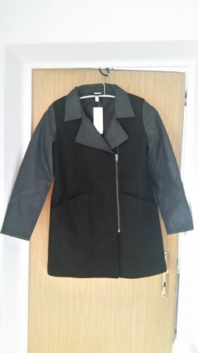 Adidas NEO Coat black