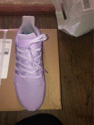 Adidas Originals Sneakers met veters paars