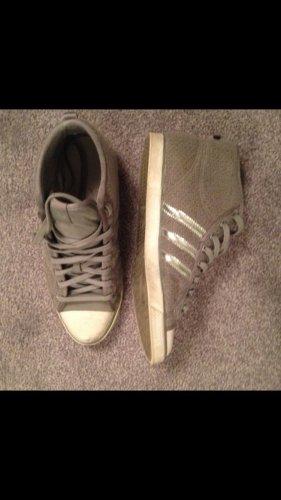 Adidas Nizza Mid Sleek W Schuhe Gr. 38 spitz