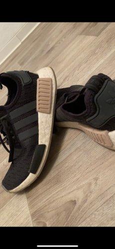 Adidas NMD Basket à lacet noir