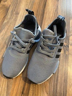 Adidas NMD Grau