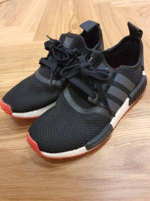 Adidas NMD Sneakers met veters veelkleurig