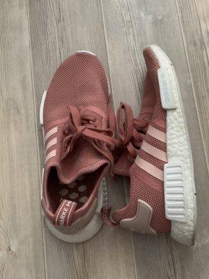 Adidas NMD Größe 40 in rose