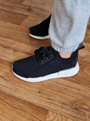 Adidas NMD Sneaker stringata nero-bianco