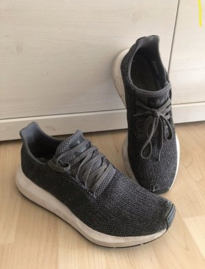 Adidas NMD Lace Shoes grey