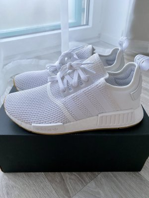 Adidas NMD_R1 -Sneaker low - White