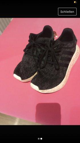 Adidas NMD Schwarz Damen