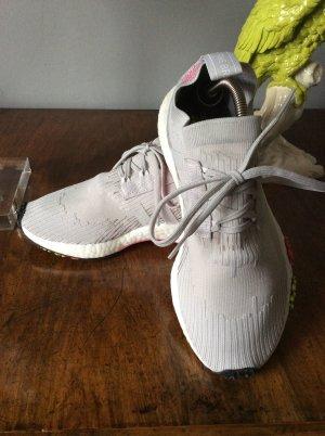 Adidas NMD Sneakersy wciągane Wielokolorowy