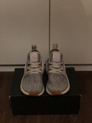 Adidas NMD xr1 pk grau/weiß in 36