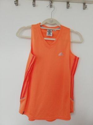 Adidas oranges Sport Top