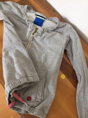 Adidas Orginal Jacke s grau 36 Damen