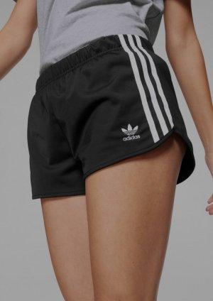Adidas Originals Sportshort zwart