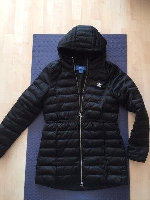 Adidas Originals Veste matelassée noir