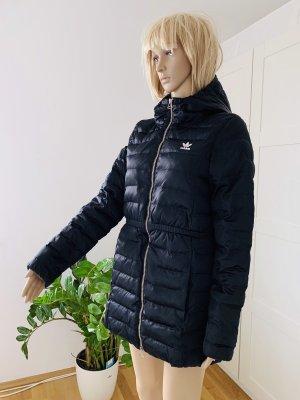 Adidas Orginals Steppjacke Slim Fit Mantel Jacke 36 S