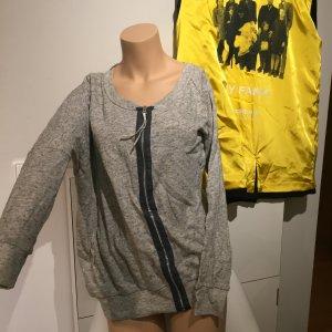 Adidas Originals Giacca sport argento