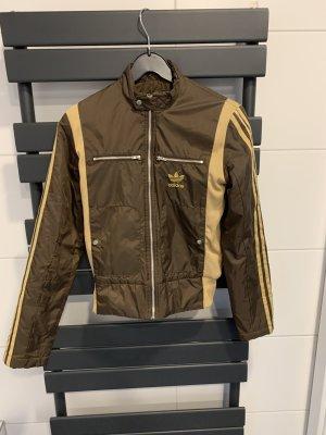 Adidas Original Jacke Retro Modell