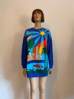 Adidas Originals Abito maglione blu